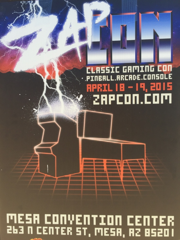 Zapcon sign