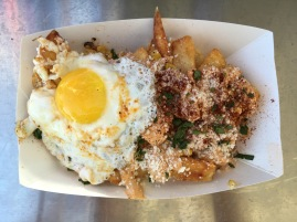 The Elote Fries.