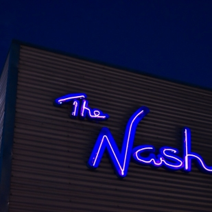 The Nash is a jazz venue lauded to be one of the best in the country. NE corner of Roosevelt and 1st St.