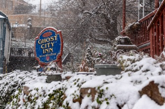 Ghost City Inn